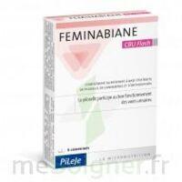 Feminabiane CBU Flash Comprimés à Mimizan