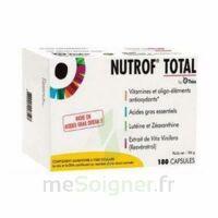 Nutrof Total Caps Visée Oculaire B/180 à Mimizan