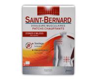 St-Bernard Patch zones ciblées  x3 à Mimizan