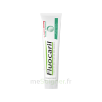 Fluocaril Bi-fluoré 250 Mg Gel Dentifrice Menthe T/75ml à Mimizan