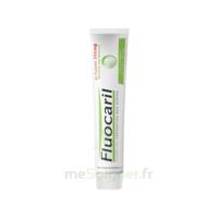 Fluocaril Bi-fluoré 250 Mg Pâte Dentifrice Menthe T/125ml à Mimizan