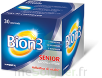 Bion 3 Défense Sénior Comprimés B/30 à Mimizan