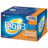 Bion 3 Energie Continue Comprimés B/60 à Mimizan