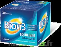 Bion 3 Equilibre Magnésium Comprimés B/30 à Mimizan
