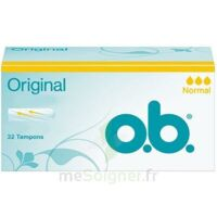 OB COMFORT, normal, bt 32 à Mimizan