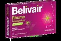 Belivair Rhume Pelargonium Comprimés pelliculés Plq/15 à Mimizan