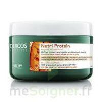 Dercos Nutrients Masque Nutri Protein 250ml à Mimizan