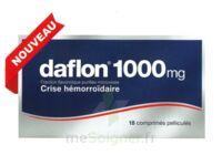 Daflon 1000 mg Comprimés pelliculés Plq/18 à Mimizan