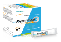 Preservision 3 Stick Poudre Orale à Visée Ophtalmique 90 Sticks/2g à Mimizan