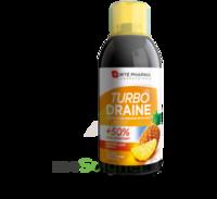 Turbodraine Solution Buvable Ananas 2*500ml à Mimizan