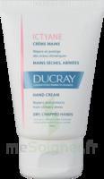Ictyane Crème mains sèches abîmées 50ml à Mimizan