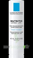 Nutritic Stick lèvres sèche sensibles 2 Etui/4,7ml à Mimizan