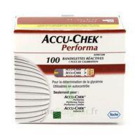 Accu - Chek Performa, Bt 100 à Mimizan