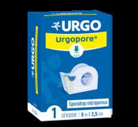 Urgopore Géant Sparadrap 2,5cmx9,14m dévidoir à Mimizan