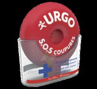 Urgo SOS Bande coupures 2,5cmx3m à Mimizan
