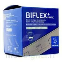 Biflex 16 Pratic Bande contention légère chair 8cmx4m à Mimizan