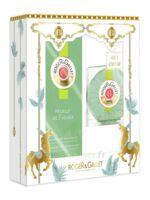 Roger & Gallet Coffret Feuille de Figuier Eau Parfumée Bienfaisante 100 ml + Savon Parfumé Feuille de Figuier 100 g à Mimizan