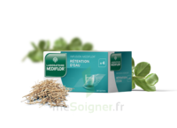 Mediflor N°4 Tisane Rétention D'eau 24 Sachets