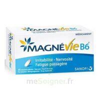 Magnevie B6 100 mg/10 mg Comprimés pelliculés Plaq/60 à Mimizan