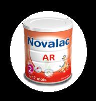 Novalac AR 2 Lait poudre antirégurgitation 2ème âge 800g à Mimizan