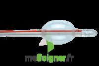 Freedom Folysil Sonde Foley Droite Adulte Ballonet 10-15ml Ch20 à Mimizan