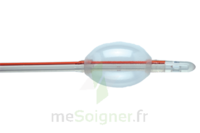 Freedom Folysil Sonde Foley Droite adulte ballonet 10-15ml CH18 à Mimizan