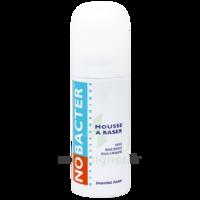 Nobacter Mousse à Raser Peau Sensible 150ml à Mimizan