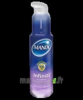 Manix Gel lubrifiant infiniti 100ml à Mimizan