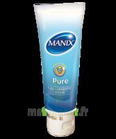 Manix Pure Gel Lubrifiant 80ml à Mimizan