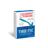 Clément Thékan Tire Tic Crochet B/2 à Mimizan