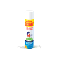 Clément Thékan Solution insecticide habitat Spray Fogger/300ml à Mimizan
