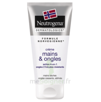 Neutrogena Crème Mains & Ongles 75ml à Mimizan