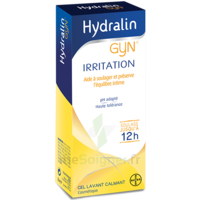 Hydralin Gyn Gel calmant usage intime 200ml à Mimizan
