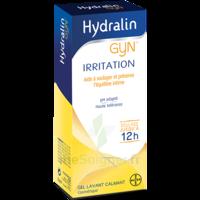 Hydralin Gyn Gel Calmant Usage Intime 400ml à Mimizan