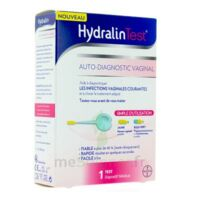 Hydralin Test Infection Vaginale à Mimizan