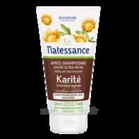 Natessance Karité Baume Après-shampooing 150ml à Mimizan