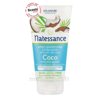 Natessance Coco Baume Après-shampooing 150ml à Mimizan