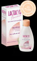 Lactacyd Emulsion soin intime lavant quotidien 400ml à Mimizan
