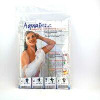 Aquabella Protection main pied bras court 29,5x48cm Sachet/2 à Mimizan