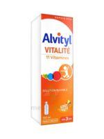 Alvityl Vitalité Solution buvable Multivitaminée 150ml à Mimizan