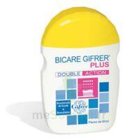 Gifrer Bicare Plus Poudre double action hygiène dentaire 60g à Mimizan
