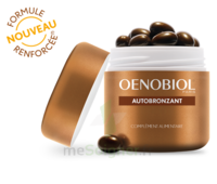 Oenobiol Autobronzant Caps 2*Pots/30 à Mimizan