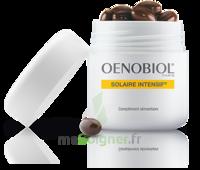 Oenobiol Solaire Intensif Caps Peau Normale Pot/30