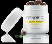 Oenobiol Solaire Intensif Caps Peau Sensible Pot/30
