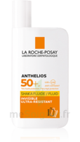 Anthelios XL SPF50+ Fluide Shaka avec parfum 50ml à Mimizan