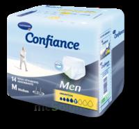 Confiance Men Slip Absorbant Jetable Absorption 5 Gouttes Medium Sachet/8 à Mimizan