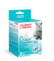 Clément Thékan Ocalm Phéromone Recharge Liquide Chat Fl/44ml à Mimizan