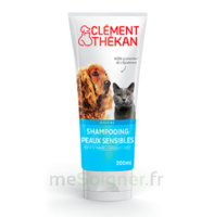 Clément Thékan Shampooing peaux sensibles T/200ml à Mimizan
