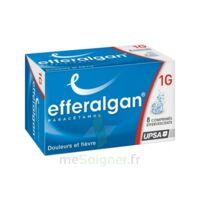 EFFERALGANMED 1 g Cpr eff T/8 à Mimizan