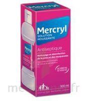 Mercryl Solution Pour Application Cutanée Moussante Blanc Fl/300ml à Mimizan